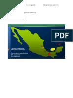 Yacimientos de Aceite Pesado en Mexico