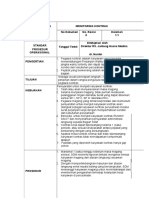 SPO Monitoring Kontrak