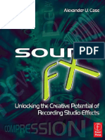 Sound FX_ Unlocking the Creative Potential of Recording Studio ...