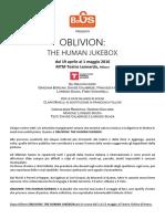 Oblivion_TheHumanJukebox cs MILANO.pdf