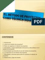 Presentacin1 Trabajo Por Proyectos