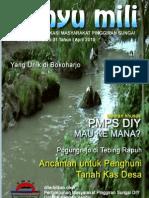 Banyu Mili 0001 (Bulletin PMPS DIY)