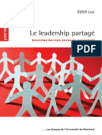 Le Leadership Partage 2e Edition