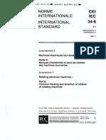 IEC 60034-8