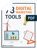 DigitalMarketer.id Tools