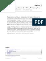 Laserpuntura Estudo Dos Efeitos Antinociceptivos