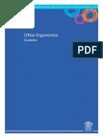 Ergonomics Guide 2013
