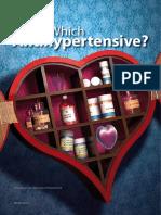 BPJ 31 Antihypertensives Pages 14-21