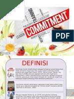 Presentation2 komitmen