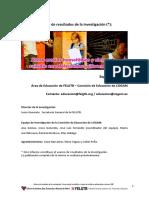 Investigacion Acoso Escolar y Suicidio en Jovenes Lgb