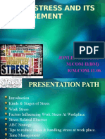 Obppt Workstressanditsmanagement 130319074534 Phpapp01