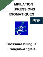 Compilation Expressions Idiomatiques 6e