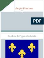 Slides Revolução Francesa II