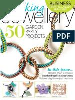 Making Jewellery 2016-05