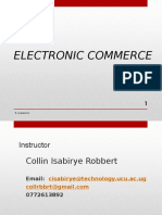 1. lecture1 on e-commerce