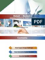 Retail is – NodeAcc
