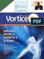 Jornal Vórtice 94 Março 2016 - Magnetismo espírita