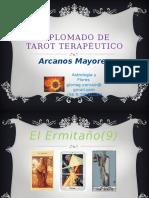 5.- El Ermitaño, La Rueda de La Fortuna y La Fuerza
