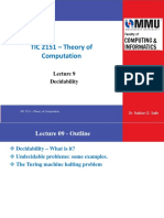 Lecture9_Decidability