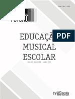 Texto 08_GALDINO_Formação Do Professor de Música - Demandas Novas e Emergentes