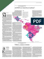 Atacará ISIS en América Latina