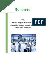 Guía MIAIFA Metodología de Auditoría de Información Financiera Auditool 2