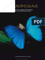 Mariposas Manual