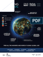 Going Global Show Guide 2016