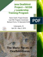 Family Leadership Training 1