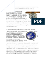 Derechos Que Velan Por La Sociedad de Guatema