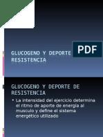 Clase 5 Glucogeno Muscular y Deporte.resistencia
