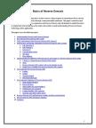 Basics of Reverse Osmosis