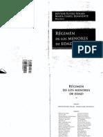REGIMEN DE LOS MENORES DE EDAD  LA LEY 2015.pdf