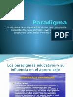 Paradigm A