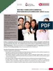 Maste en Marketing y Master en Alta Direccion