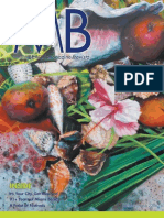MB Volume 1, Issue 2 Spring 2006
