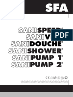 130910 Manual Sanivite