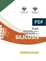 Plan Nacional Silicosis - Chile