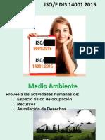 Presentacion INLAC 14001-2015