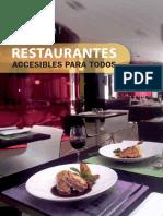 restaurantyes accesibles