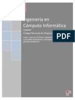 Ingenieria I en Computacion Manual