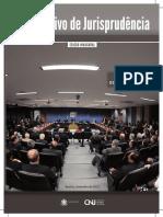 Informativo Jurisprudencia Ed.1
