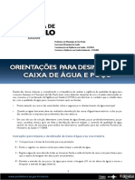 Orientacodsjdhjshdes Para Desinfeccao Caixa de Agua e Poco 1296855386