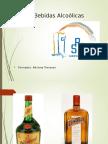 Principais Bebidas Alcoólicas Penamacor