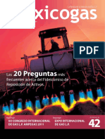 Revista mexicogas No 42