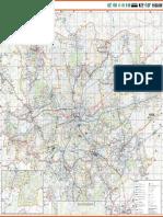 Dortmund City Plan