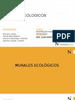 PANELES ECOLOGICOS