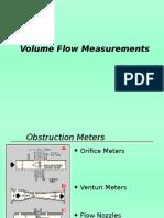 Volf Low Measurements