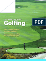 Golfing - The Santa Fe New Mexican