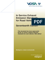 Emissions 17th Edition